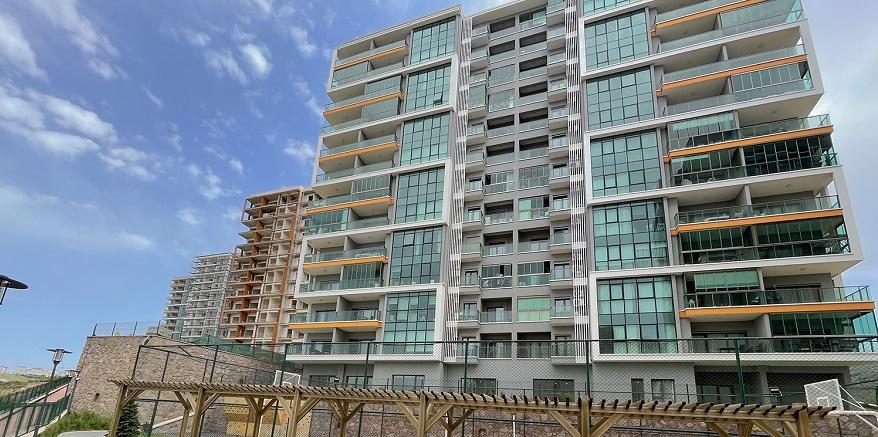 İzmir'de Görüntülü Görüşmeyle İlk Ev Satışı!