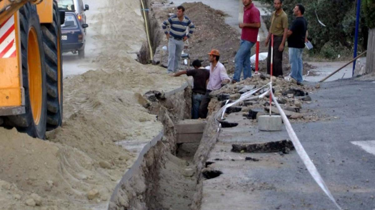Altyapı Kazılarında Yetki İlçe Belediyelerinde