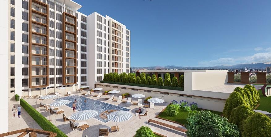 Geniş Balkonlu, Bahçeli ve Merkezi Projeler Talepte İlk Sırada!