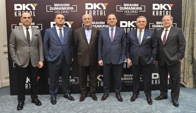 DKY Sultangazi ve Çeliktepe Projeleri Geliyor