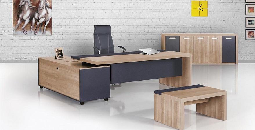 Ofisler Eve Taşındı, Ofis Mobilyası Üretimi Yüzde 17 Azaldı