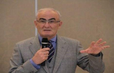 Samsun Canik Gülsan Sanayi Sitesi'nin İmar Planı İptal Edildi!