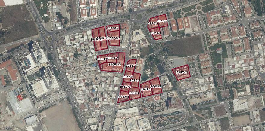 Bayraklı'da 24 Binanın Kat Sayısı Düşürüldü