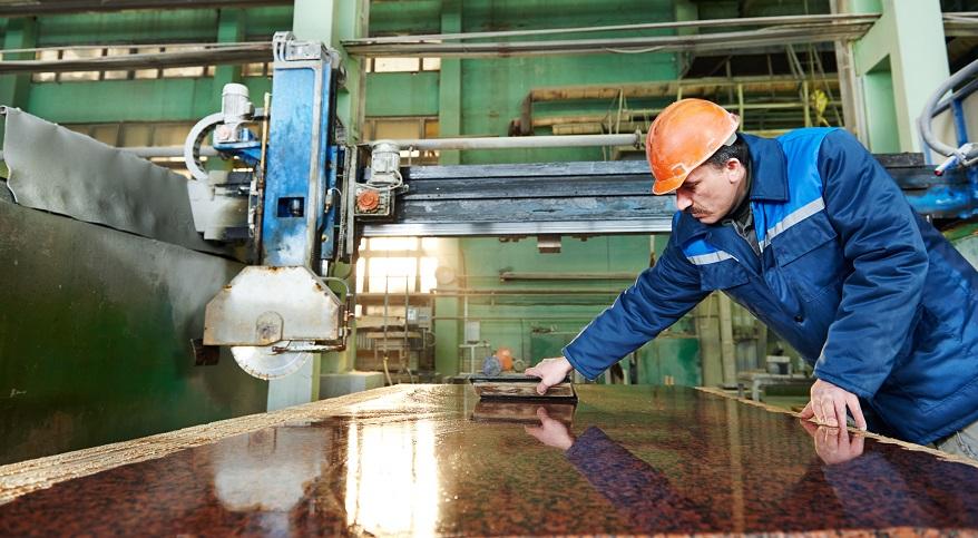 Türk Doğal Taş Sektörü 2 Milyar Dolar İhracat Hedefliyor