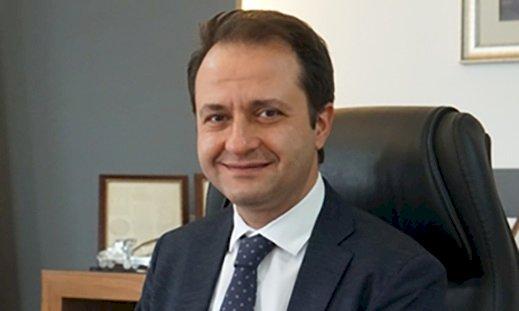 Fatih Yücelik Yapı Ürünleri Üreticileri Federasyonu Başkanı Seçildi