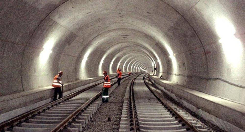 Ortaköy Sarıyer Metrosu Geliyor!