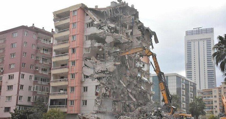 Deprem Sonrası Kentsel Dönüşümde Asbest Tehlikesi