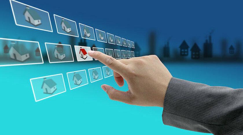 Tam Kapanmada Gayrimenkul Satışları Online Devam Etti