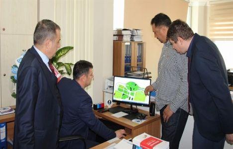 Trabzon Yomra'ya 150 Milyon Dolarlık Otel Yatırımı!