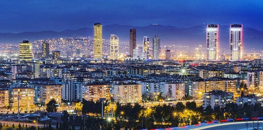İzmir'de En Çok Konut Satılan İlçelerde Fiyatlar Ne Kadar Arttı?