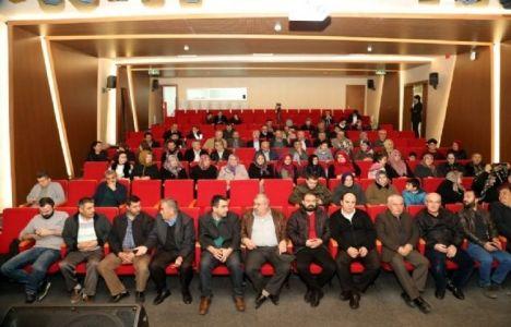 Talas'ta Kentsel Dönüşüm Bilgilendirme Toplantıları Başladı!