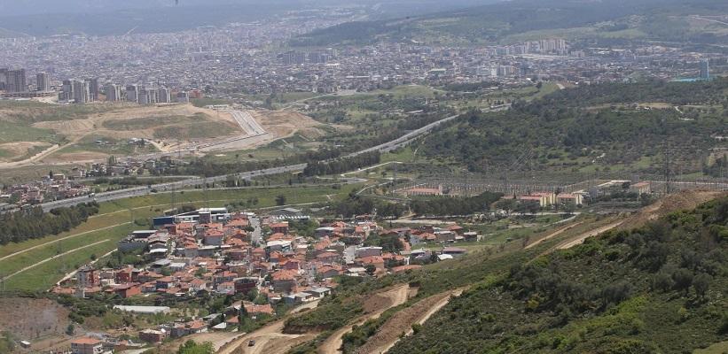 TOKİ'nin Karabağlar'daki Konut Yapım İhalesi İptal Edildi