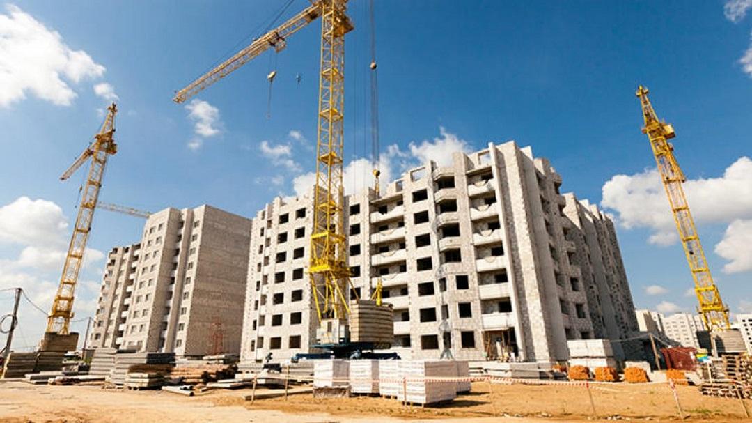 İnşaat Ruhsatı Alan Bina Sayısı Yüzde 131 Arttı