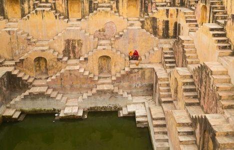 İşte Dünyanın Bilinmeyen 7 Mimari Harikası!