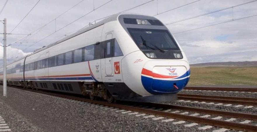Ankara-İzmir Hızlı Tren Projesi Meclis Gündeminde