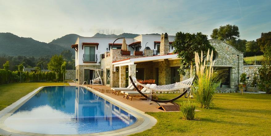 Villa Kiralamalarda En Popüler Yerler