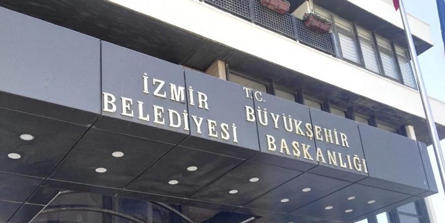 İzmir Büyükşehir Belediyesi'nden Satılık 34 Arsa