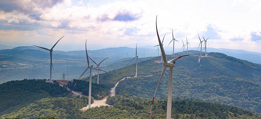 Akfen 62 Bin Ağacın Temiz Havasına Eşdeğer Karbon Azaltımı Sağladı