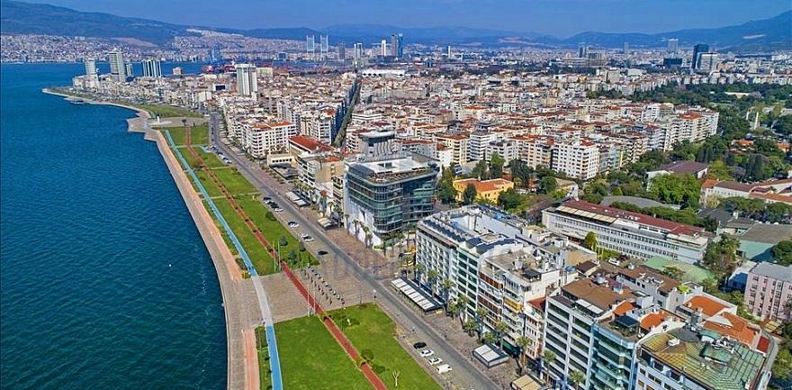 İzmir Büyükşehir Belediyesi İmar Yönetmeliği Resmi Gazetede Yayınlandı