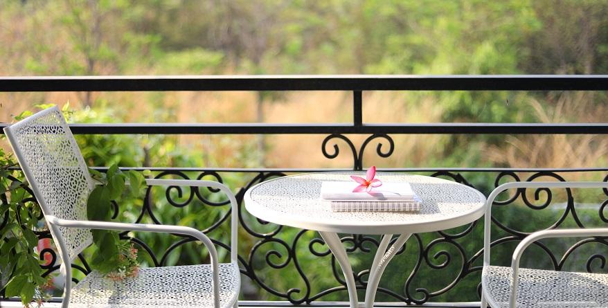 Balkonlar İçin Dekorasyon ve Boyama Önerileri
