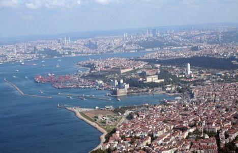 Beşiktaş'taki Meclis Arazisine TOKİ Talip!