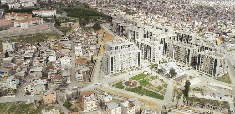 İnşaat Maliyetlerindeki Artış Kentsel Dönüşümü Yavaşlattı