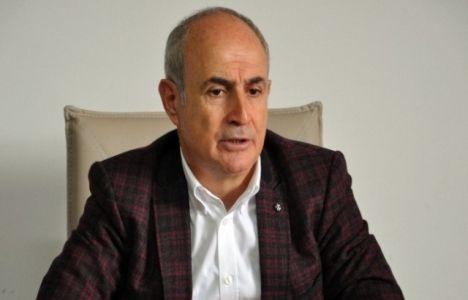 Hasan Akgün: Dönüşüm Ada Bazında Yapılmalı!
