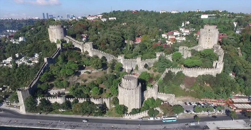 İstanbul'da Konut Satış Fiyatının En Yüksek Olduğu 3 Mahalle