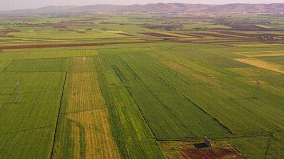 Milli Emlak 131 Araziyi Kiraya Verecek