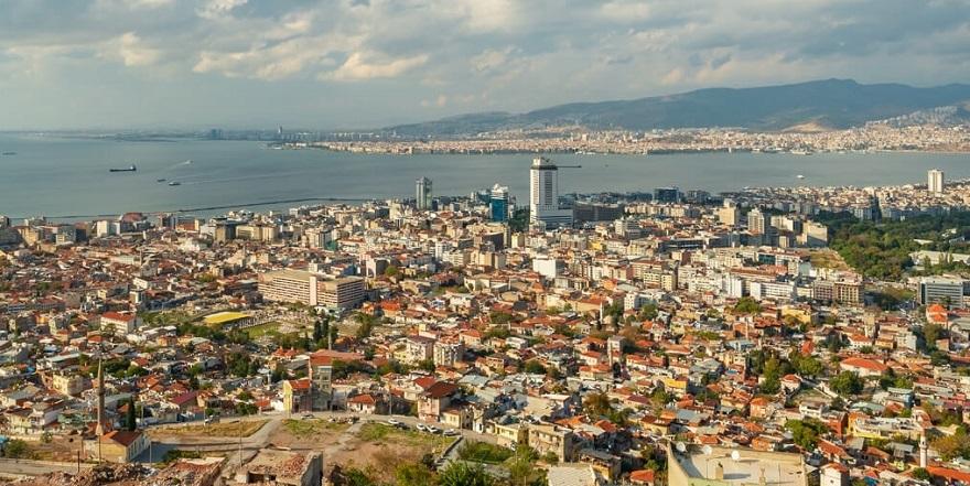 İzmir'de Yapı Ruhsatı Başvurularına Yeni Düzenleme