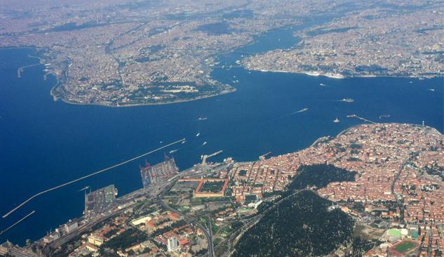 İstanbul'un 11 İlçesinde Yeni İmar Planı Askıya Çıktı