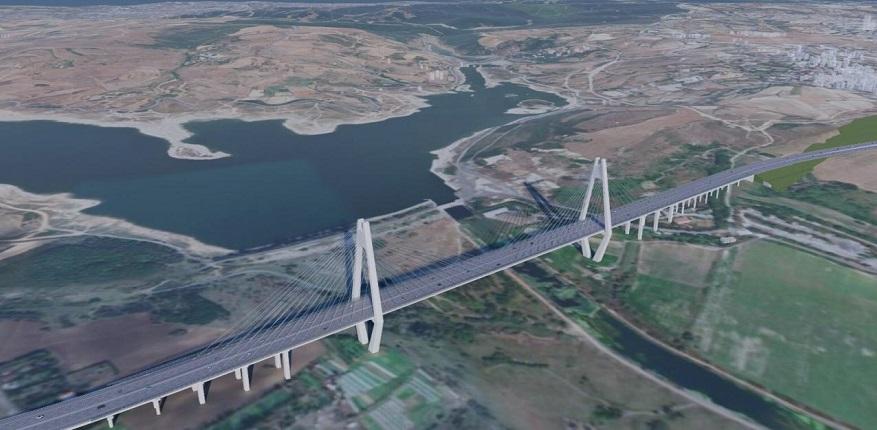 Resmi Açıklama Geldi! Kanal İstanbul Köprüleri Ücretli Mi Olacak?