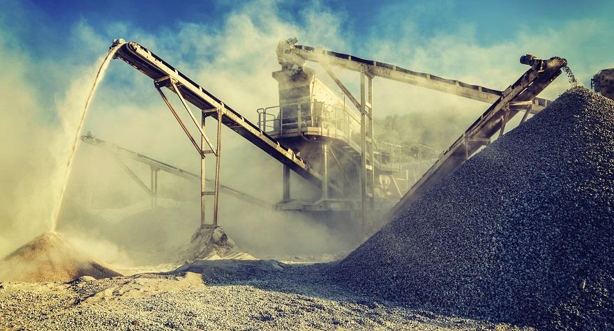 Çimento Üretimi Yüzde 30 Arttı