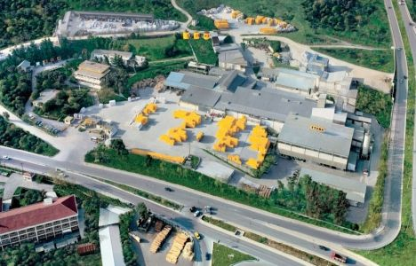 TOKİ Pendik'te Ytong Fabrika Arazisine Ne Yapacak?