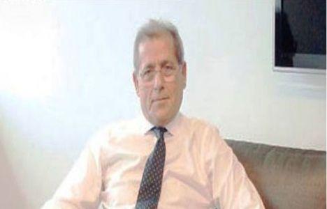 Nurol Holding CEO'su Uğur Doğan Görevinden Ayrıldı!