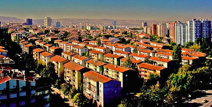 İstanbul Bahçelievler'de Kentsel Dönüşüm Sevinci
