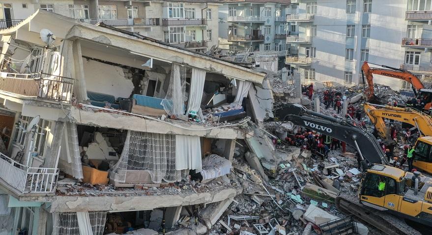 Deprem Gerçeğine Karşı Kentsel Dönüşümün Önemi