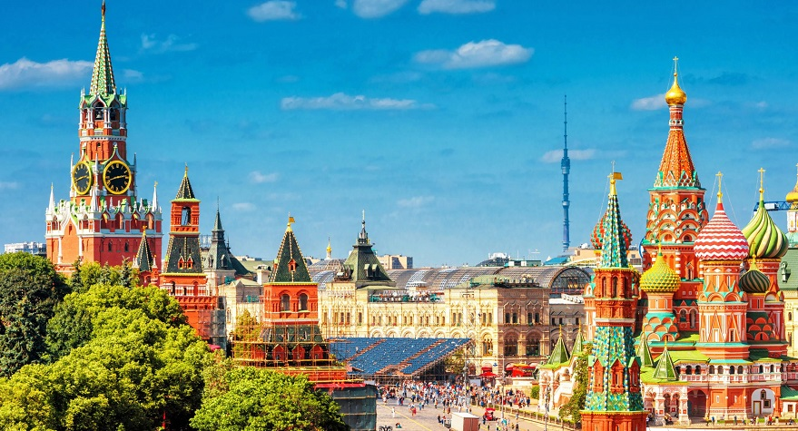Rusya İnşaat Sektöründe Kriz