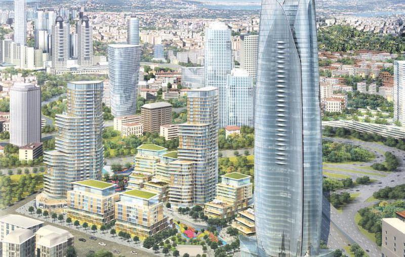 Astaş Holding 5 yılda, 5 milyar TL'lik yatırım yapacak!