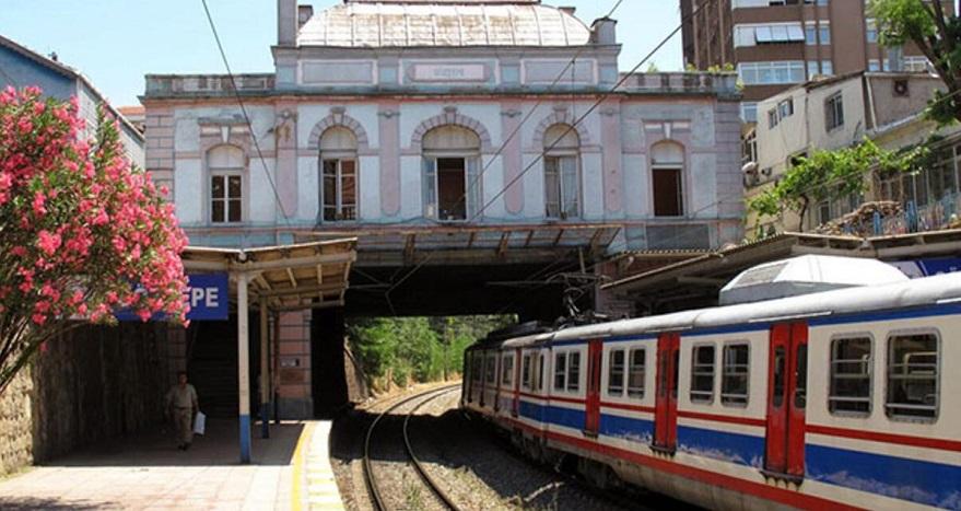 İstanbul Demir Ağlarla Örülüyor
