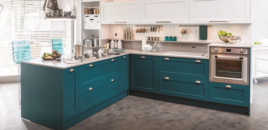 Mutfak Dekorasyon Tüyoları
