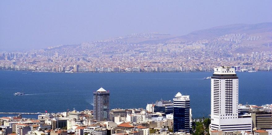 İzmir'de Kentsel Dönüşüm İçin Kredi Hazır