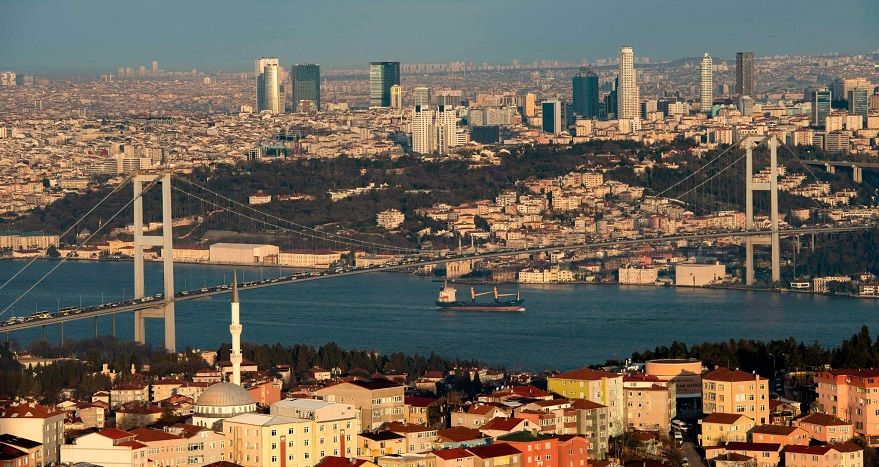 Akyapı'dan İstanbul'a 1.5 Milyar TL'lik Proje