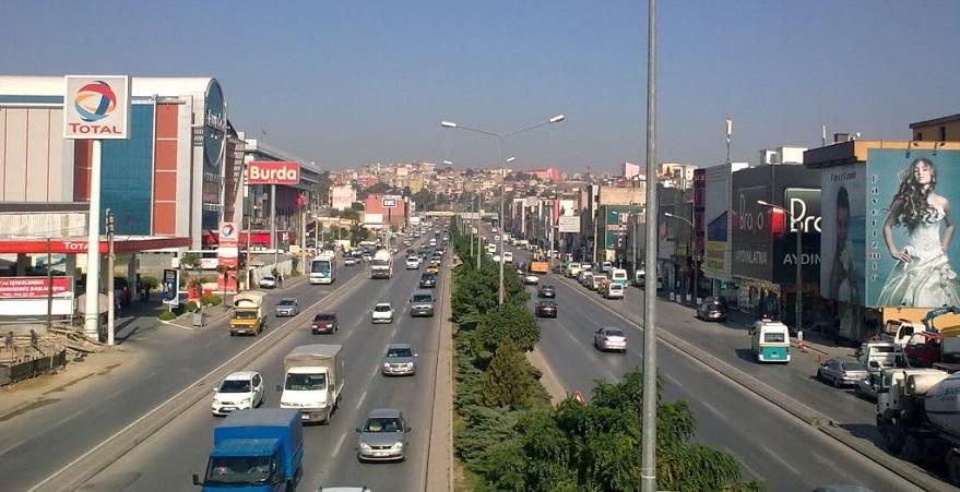 Karabağlar'ın Üç Mahallesinde Kat Sayısı 15'ten 7'ye Düşürülecek