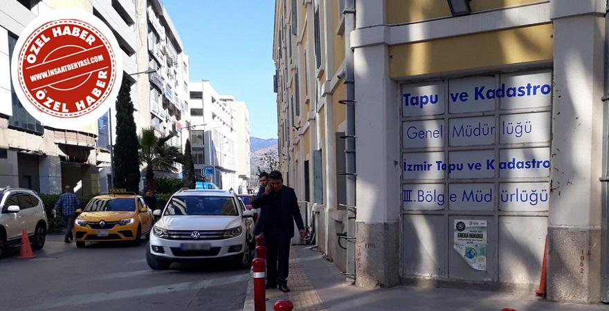 Alsancak'a Taşınan Tapu Müdürlükleri İlçelerine Geri Dönüyor