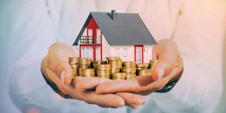 Evinizin Emlak Vergisi Yükselmiş Olabilir
