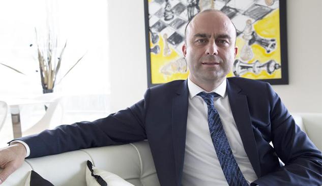 Ankara'nın 'Kazanç Garantili' Konutları 3 Yılda Yüzde 60 Kazandırdı