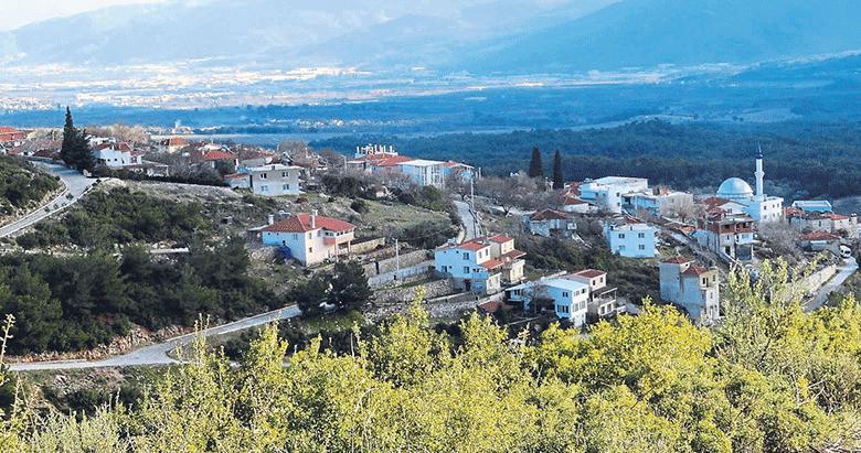 Çiçekliköy, Yakaköy ve Beşyol'daki 2B Arazileri Satışa Çıktı