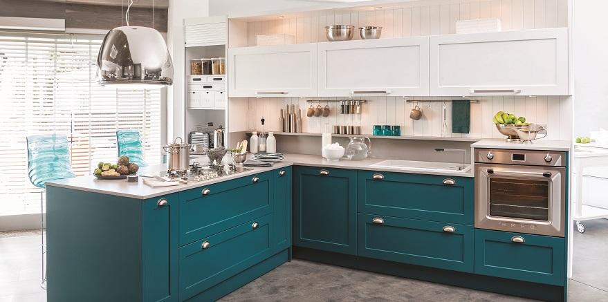 X, Y ve Z Kuşağı Mutfak Dekorasyonunda Neyi Tercih Ediyor