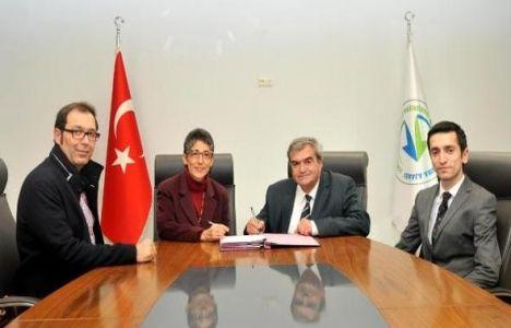 Mersin Akkale Arkeolojik Sit Alanları İçin İmzalar Atıldı!